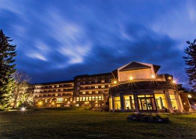 Hotel Galyatető