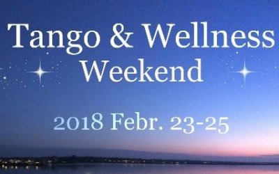 Tango & Wellness Weekend Velence