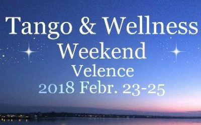 Februári Tangó & Wellness Weekend Velencén