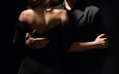 Intensive Argentine Tango Workshop for Beginners sept. 2.