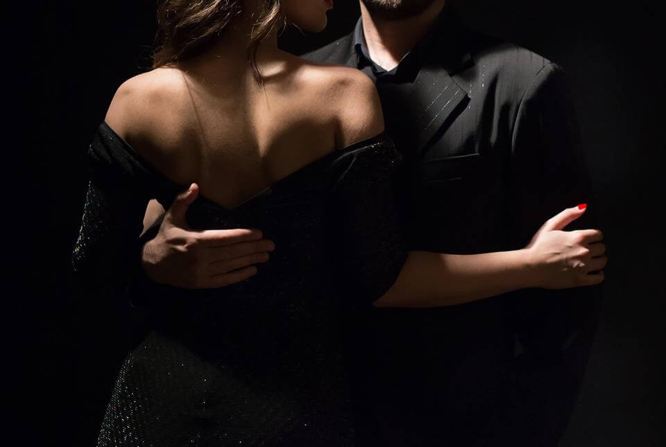 Intensive Argentine Tango Workshop for Beginners may 28th