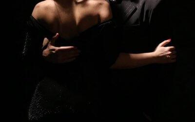 Next Intensive Argentine Tango Aug. 11