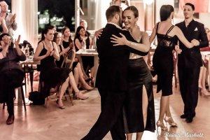 Tangó tánc verseny - European Tango Contest