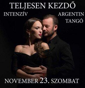 Andrea - Endre tango
