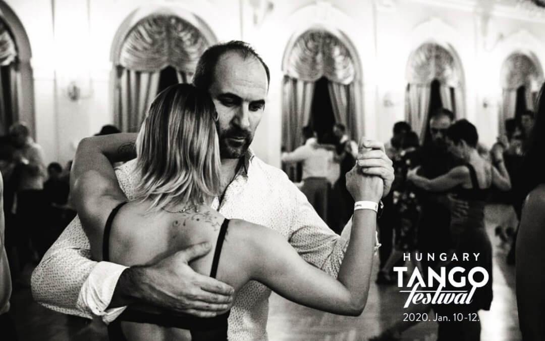 Létrejött a Hungary Tango Festivál, ahova meghívtuk a magyar tangó tanárok legjavát.