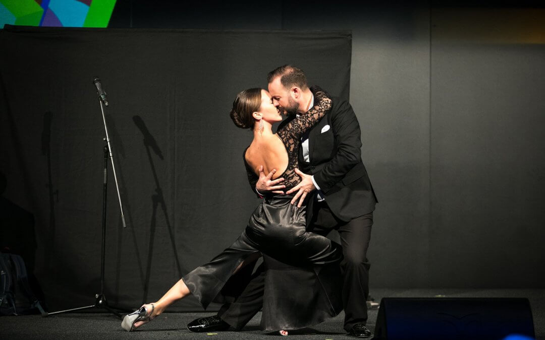 Milongas, tango classes, tango schools are closed till end of the March