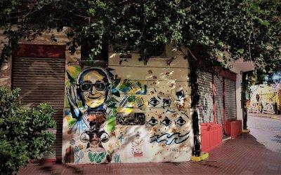 Luca élménybeszámolója Buenos Airesből – a tömött tangóestektől a vesztegzárig