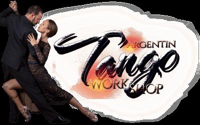 Argentin Tangó Workshop Tatabányán jún. 14.