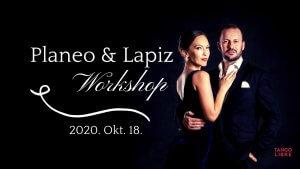 Planeo_Lapiz workshop