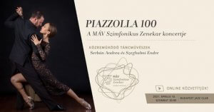 Piazzolla100